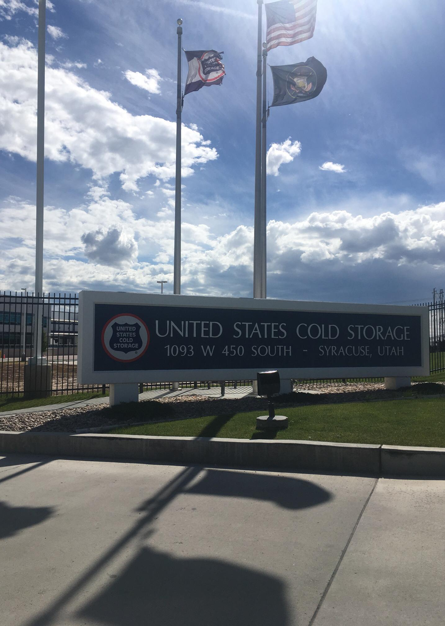 20 Best Company:(united States Cold Storage) jobs (Hiring